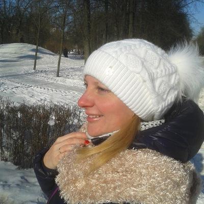 Анюта Кудрявцева-Уварова