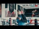 Обманные ложные действия боксера