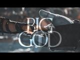 Big God || Thor/Bruce Banner