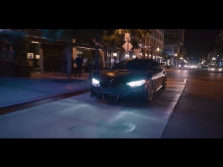 Jake angeles's bmw m4 cruising through san diego schwaafilms (4k)