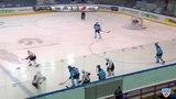 Моменты из матчей КХЛ сезона 1415 Удаление. Сергей Шумаков (Сибирь) оштрафован на две минуты за удар локтем 05.01