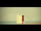 Frank Ocean - Alabama Instrumental (pixel art)