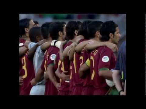 Deutschland 2006 FIFA World Cup Portugal Hino
