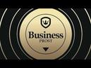 "Business PROST ""Бизнес-Прост"" Oriflame"