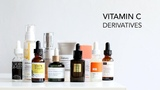 Vitamin C Derivatives - Which One is For You