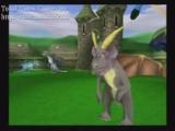 Spyro 1 intro