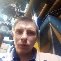 Анкета Андрей Голубев