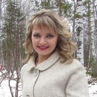 Ирина Сподарева