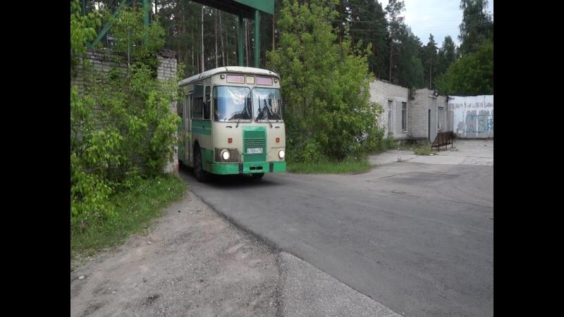 ЛиАЗ-677М Е 783 РН 190