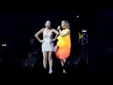 Женская дружба -Афина и Татьяна Буланова