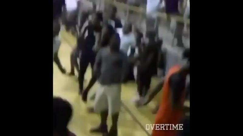 Basketball Vine 393