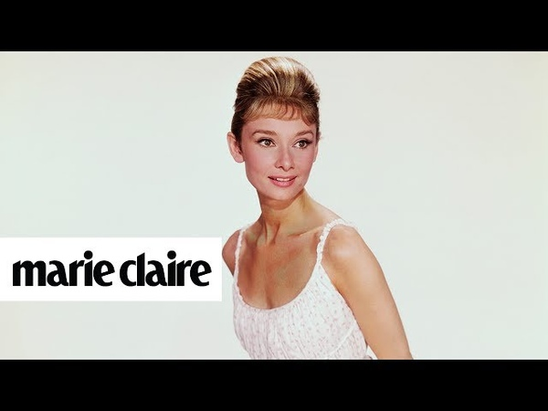 Audrey Hepburn's Rules of Style | Marie Claire