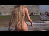 Splash (1984) Madison Nude in Public