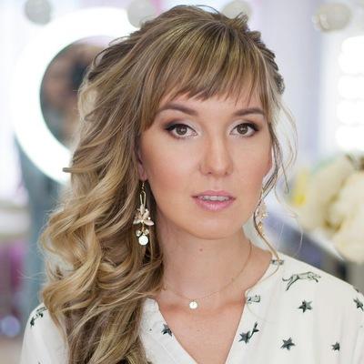 Светлана Матвеева-Михина