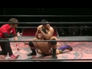 Hiroaki Taniguchi vs Koju Takeda 666 Vol 77
