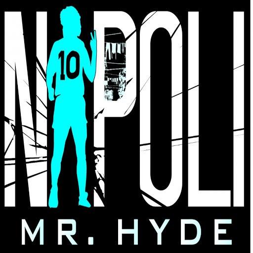 Mr. Hyde альбом Napoli
