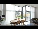 Automated Sheer Curtains by Bryant Interior Furnishings