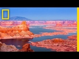 Time-Lapse Spectacular Landscapes of the Southwest U.S. National Geographic