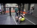 Раскрепощение, гибкость, растяжка для бойцов — упражнения от Святослава Шталя
