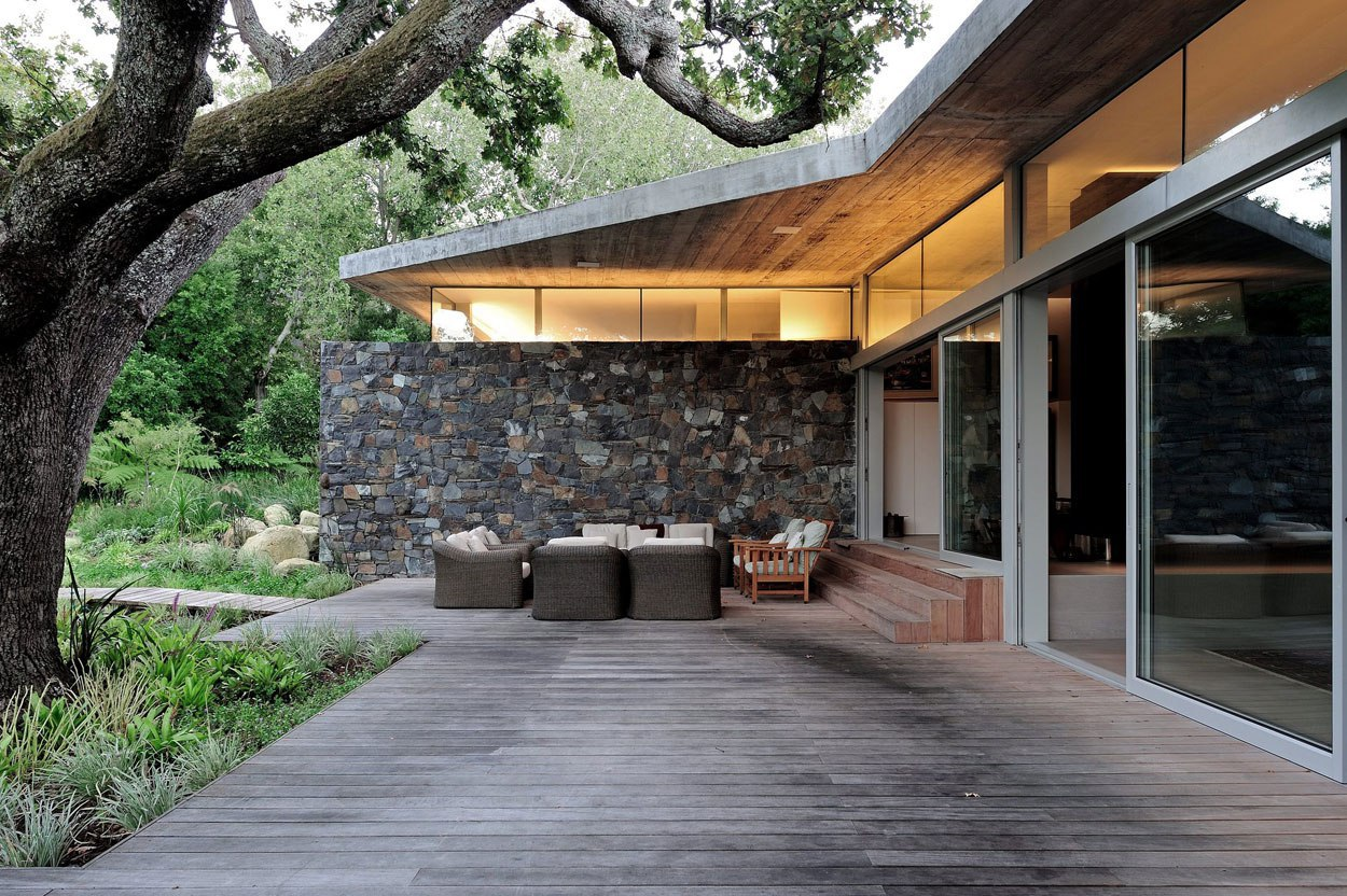Частный дом в Южной Африке