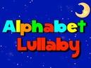 Alphabet Lullaby (Frère Jacques)