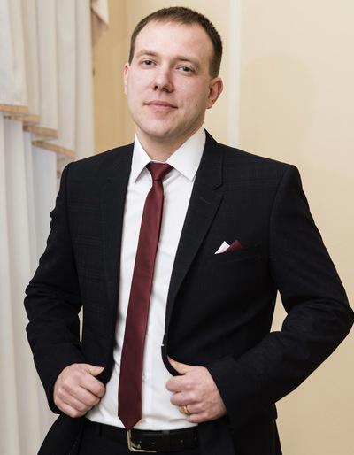Андрей Говорухин