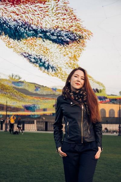 Аделя Салихова
