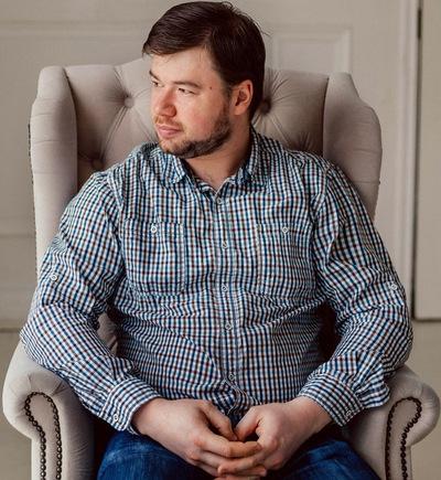 Антон Бойченко
