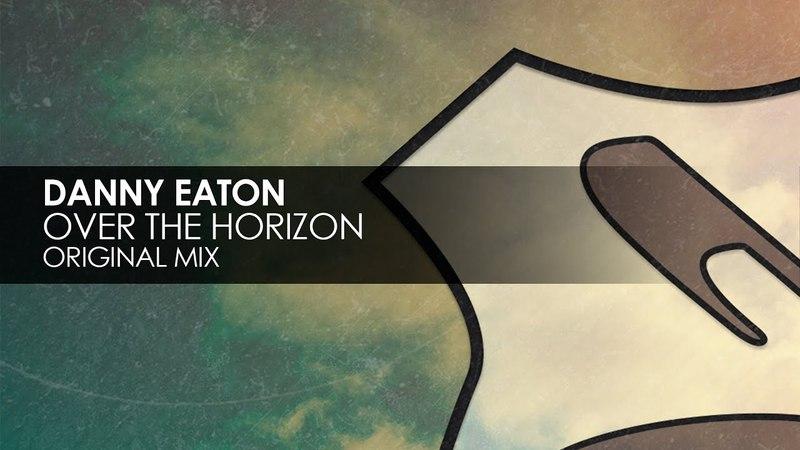 Danny Eaton - Over The Horizon
