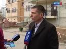 Vesti-yamal проверили, как проходит капремонт МКД в Салехарде