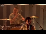 Arctic Monkeys - Live at TRNSMT Festival 2018