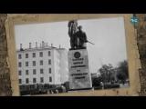 Прогулки во времени: памятник борцам революции