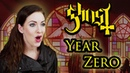 Ghost Year Zero ✝ Cover by Minniva featuring Quentin Cornet