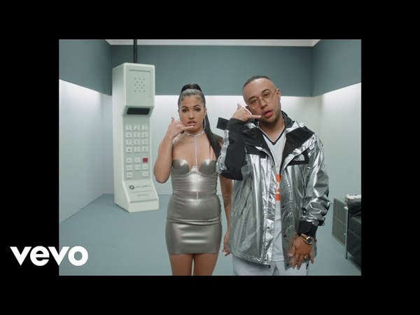 Jax Jones, Mabel - Ring Ring (Official Video) ft. Rich The Kid