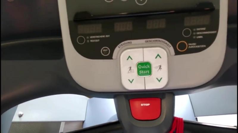 [Wlady] Тренировка Ванпанчмена в реальной жизни: 10 км бег, 100 отжиманий, 100 приседаний, 100 на пресс