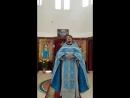 Суббота седмица 8 я по Пятидесятнице Явление иконы Пресвятой Богородицы в граде Казани Проповедь иерея Геннадия