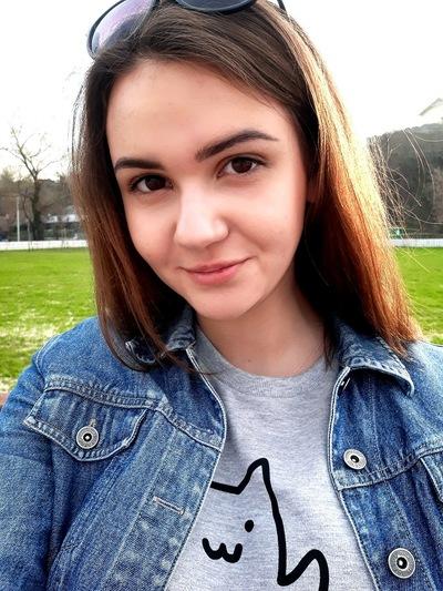Таня Музыченко