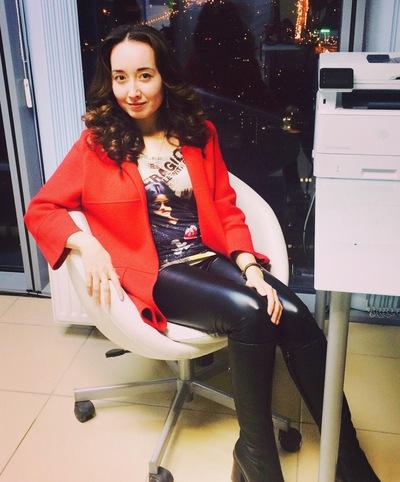 Екатерина Кочнева