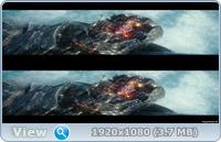 Тихоокеанский рубеж 2 / Pacific Rim Uprising (2018/BDRip/HDRip/3D)