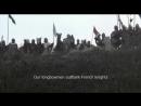 Battle of Agincourt (As Tears Go By by Marianne Faithful)