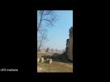 В сети появилось видео с самарским НЛО