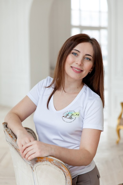 Олеся Долгова