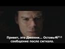Первый трейлер сериала Безопасность [RUS]