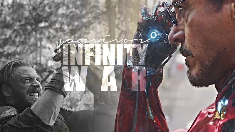 Infinity War   Survivor