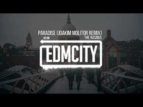 The Rasmus - Paradise (Joakim Molitor Remix)