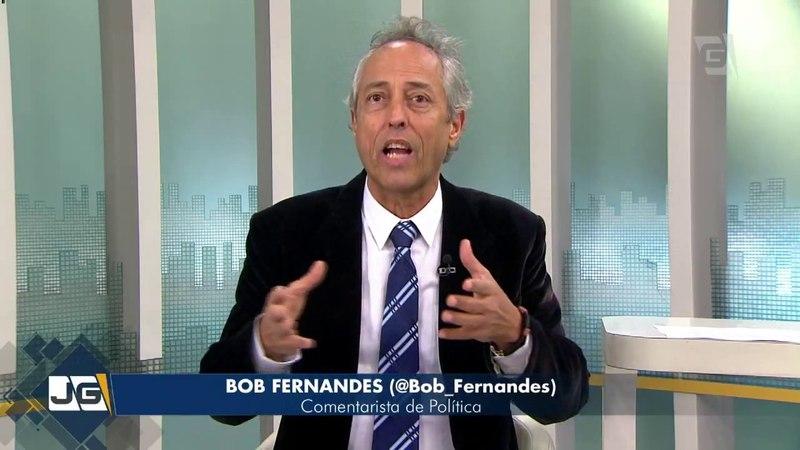 Bob Fernandes/Os Caminhoneiros: num país de joelhos, mais um ato da Farsa, Comédia... e Tragédia