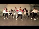 BICKENHEAD - CARDI B | Hip-Hop Choreo | Leila Bagirova