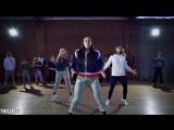 Nelly - Country Grammar - Choreography by Delaney Glazer