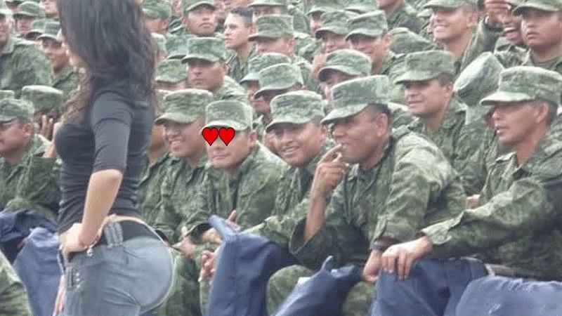 اضحك على أغبى جنود في العالم ~ ضحك بلا حدود|~2018