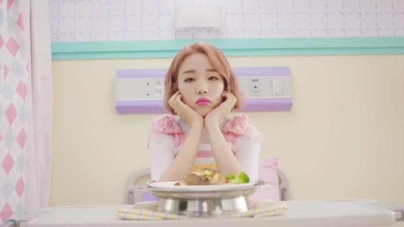 Baek A Yeon(백아연) so-so(쏘쏘) M_V